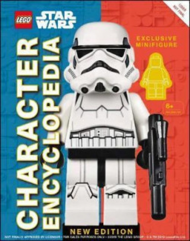 LEGO® Star Wars™ Character Encyclopedia
